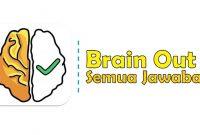 Kunci Jawaban Brain Out