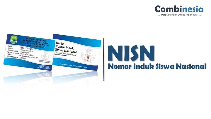 NISN (nomor induk siswa nasional)