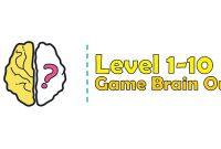 Kunci Jawaban Brain Out Level 1, 2, 3, 4, 5, 6, 7, 8, 9, 10