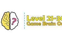 Kunci Jawaban Brain Out Level 21, 22, 23, 24, 25, 26, 27, 28, 29, 30